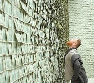 moneywall