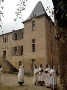 chateau klein